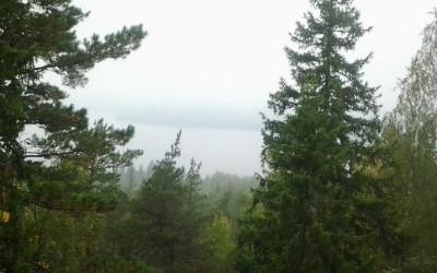 Taivaannaula  retkeili Sastamalassa ja Vesilahdella