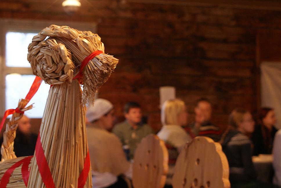 Kekri tänä vuonna Keski-Suomessa 23.-25.  lokakuuta