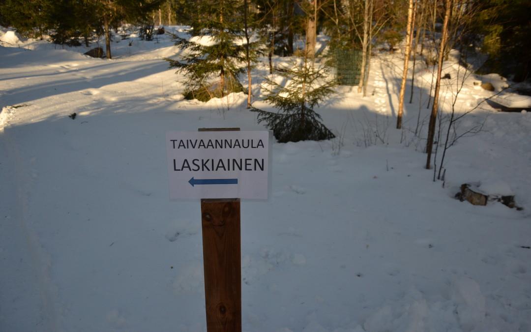 Varsinais-Suomen laskiainen 2016