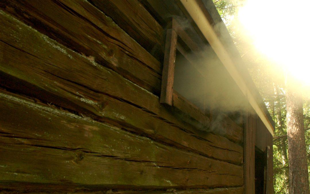 Kesäleiri Jämsässä elokuussa