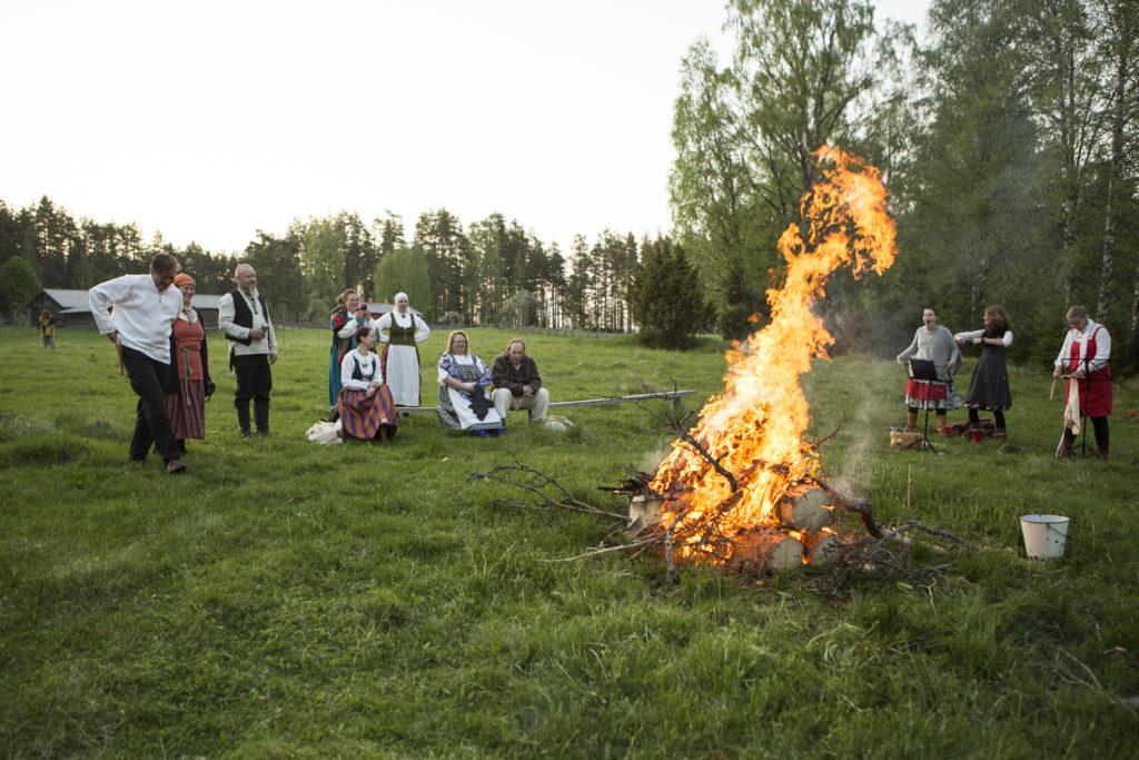 Kuva: Hanna Poropudas & Markus Iivonen