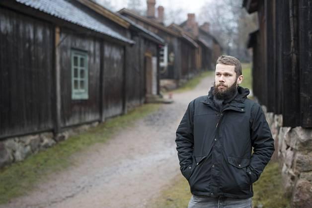 Vapun ja kevään perinteistä Helsingin Sanomissa