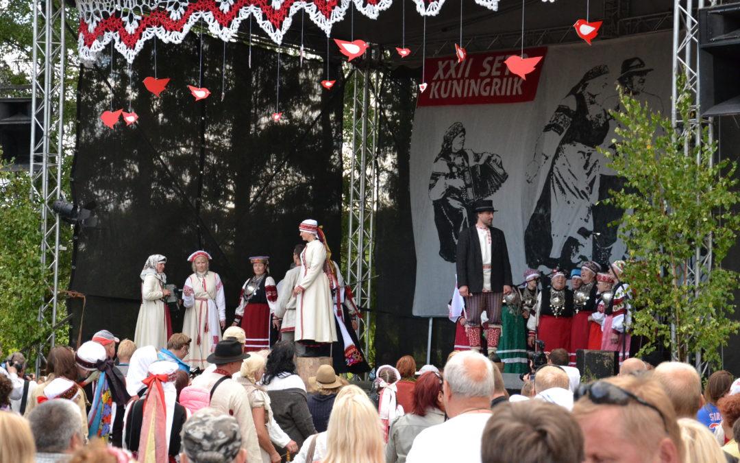 Viron kesämatka 2017