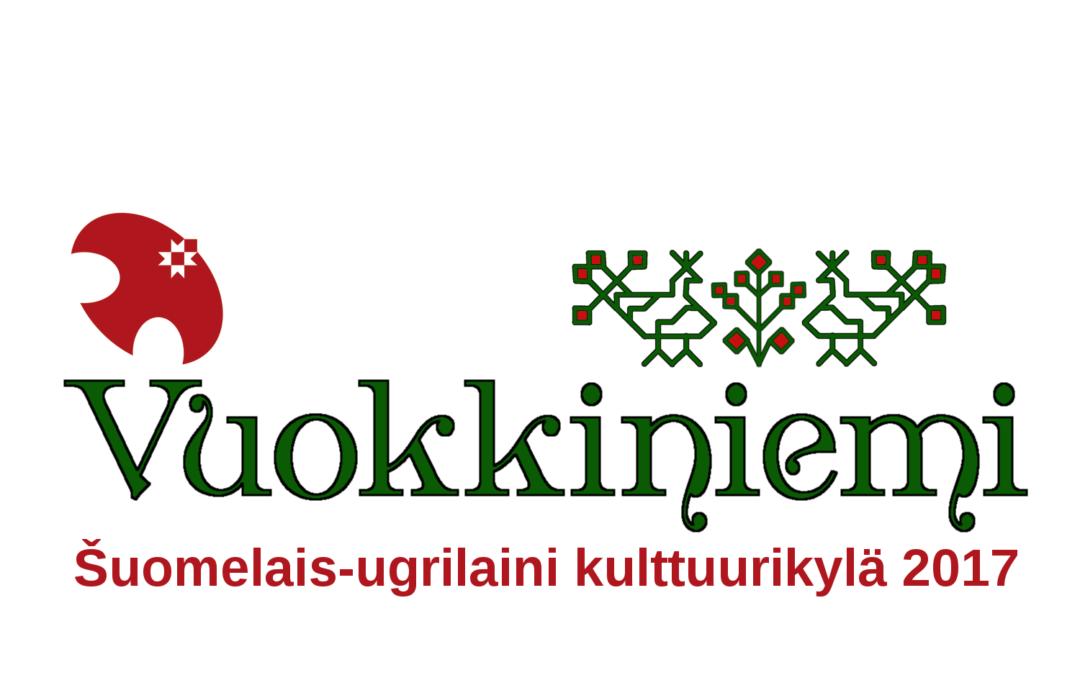 Vuokkiniemi-seuran matka suomalais-ugrilaiseen kulttuurikylään