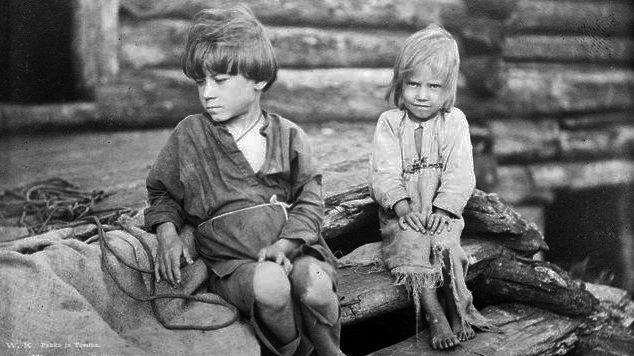 Köyhyys synnyttää toivottomuutta – autetaan kotimaan vähävaraisia lapsia