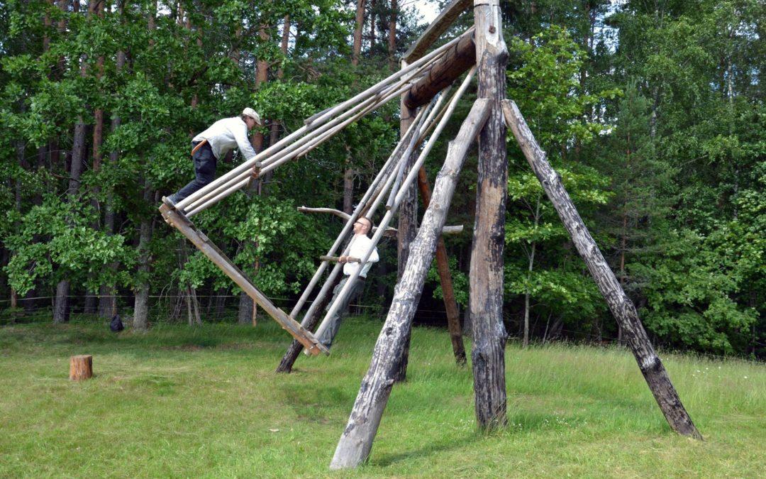 Tule mukaan suomalais-virolaiselle kesäleirille ja uralilaiseen yhteispalvelukseen kesäkuussa
