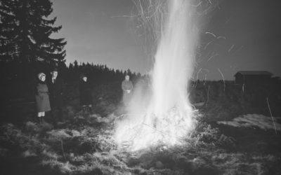 Kuuntele podcast pääsiäisen perinteistä