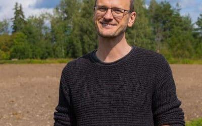 Tämänvuotinen Hiiden ystävä on Jüri Metssalu